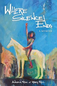 Cover WHERE SILENCE ENDS