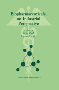 Cover Biopharmaceuticals, an Industrial Perspective
