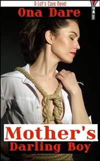 Cover Mother's Darling Boy