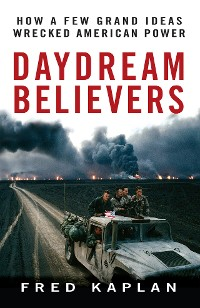Cover Daydream Believers