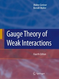 Cover Gauge Theory of Weak Interactions