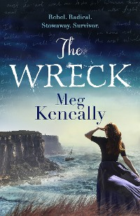 Cover The Wreck