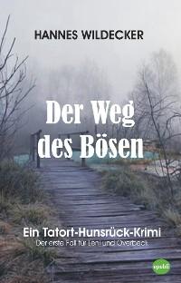 Cover Der Weg des Bösen