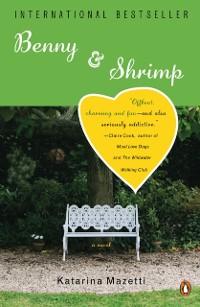 Cover Benny & Shrimp
