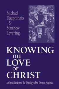 Cover Knowing the Love of Christ