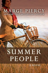 Cover Summer People