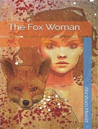 Cover The Fox Woman