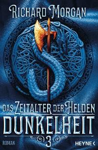 Cover Das Zeitalter der Helden 3 – Dunkelheit