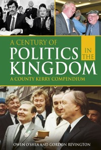 Cover Century of Politics in the Kingdom