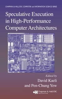 Cover Speculative Execution in High Performance Computer Architectures