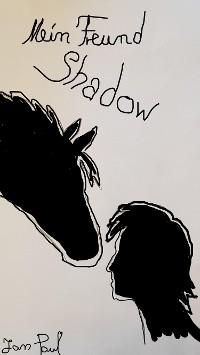 Cover Mein Freund Shadow
