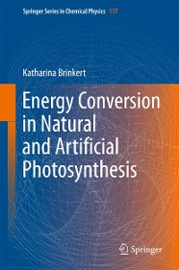Cover Energy Conversion in Natural and Artificial Photosynthesis