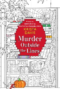 Cover Murder Outside the Lines