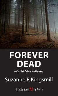 Cover Forever Dead