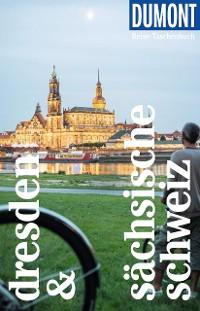 Cover DuMont Reise-Taschenbuch Reiseführer Dresden & Sächsische Schweiz