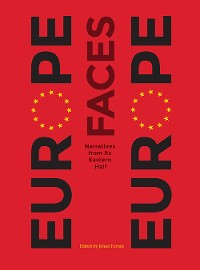 Cover Europe Faces Europe
