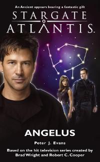 Cover STARGATE ATLANTIS Angelus