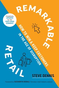 Cover Remarkable Retail