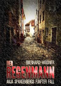 Cover DER REGENMANN