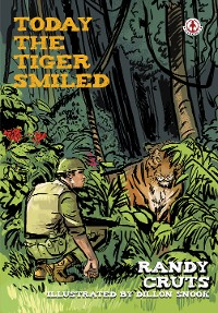 Cover Today the Tiger Smiled