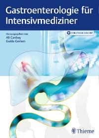 Cover Gastroenterologie für Intensivmediziner