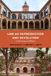 Cover Law as Reproduction and Revolution