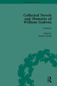 Cover Collected Novels and Memoirs of William Godwin Vol 7