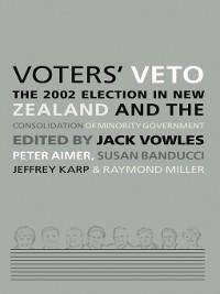 Cover Voters' Veto