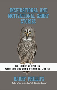 Cover Inspirational and Motivational Short Stories