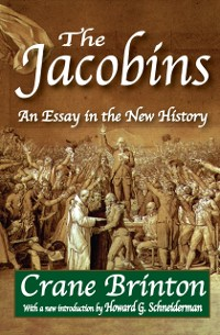 Cover Jacobins
