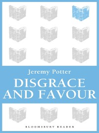 Cover BR Disgrace and Favour