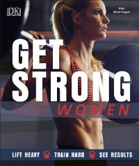 Cover Get Strong For Women
