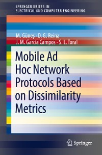 Cover Mobile Ad Hoc Network Protocols Based on Dissimilarity Metrics