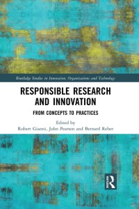 Cover Responsible Research and Innovation
