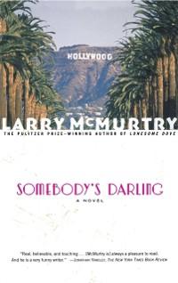 Cover Somebody's Darling