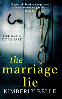 Cover Marriage Lie