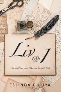 Cover Liv & I