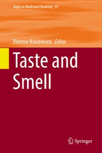 Cover Taste and Smell