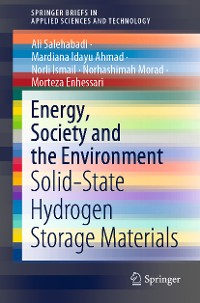Cover Energy, Society and the Environment
