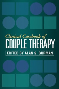 Cover Clinical Casebook of Couple Therapy
