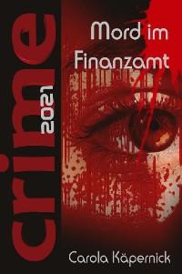 Cover Crimetime - Mord im Finanzamt