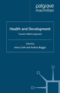 Cover Health and Development