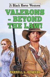 Cover Valerons - Beyond the Law!