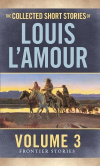 Cover Collected Short Stories of Louis L'Amour