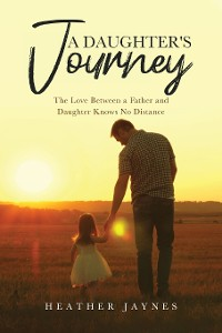 Cover A Daughter's Journey