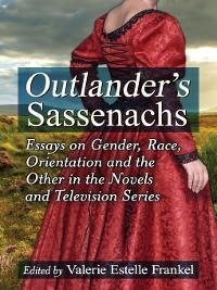 Cover Outlander's Sassenachs