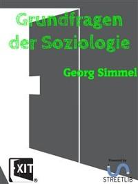 Cover Grundfragen der Soziologie
