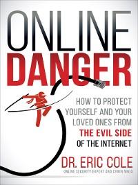 Cover Online Danger