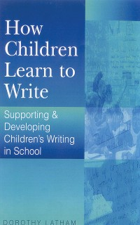 Cover How Children Learn to Write