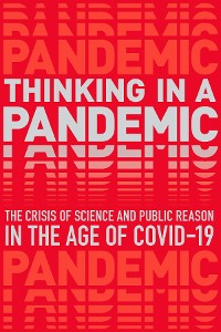 Cover Thinking in a Pandemic